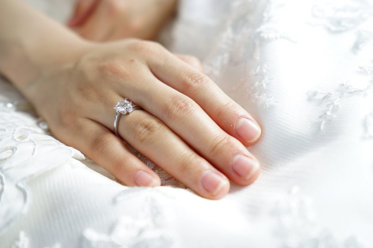 What Happens to the Engagement Ring in a Broken Engagement?